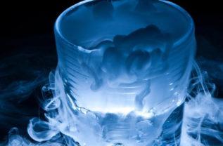 Как сделать сухой лёд самостоятельно