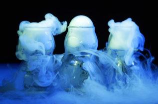 Можно ли пить сухой лёд фото