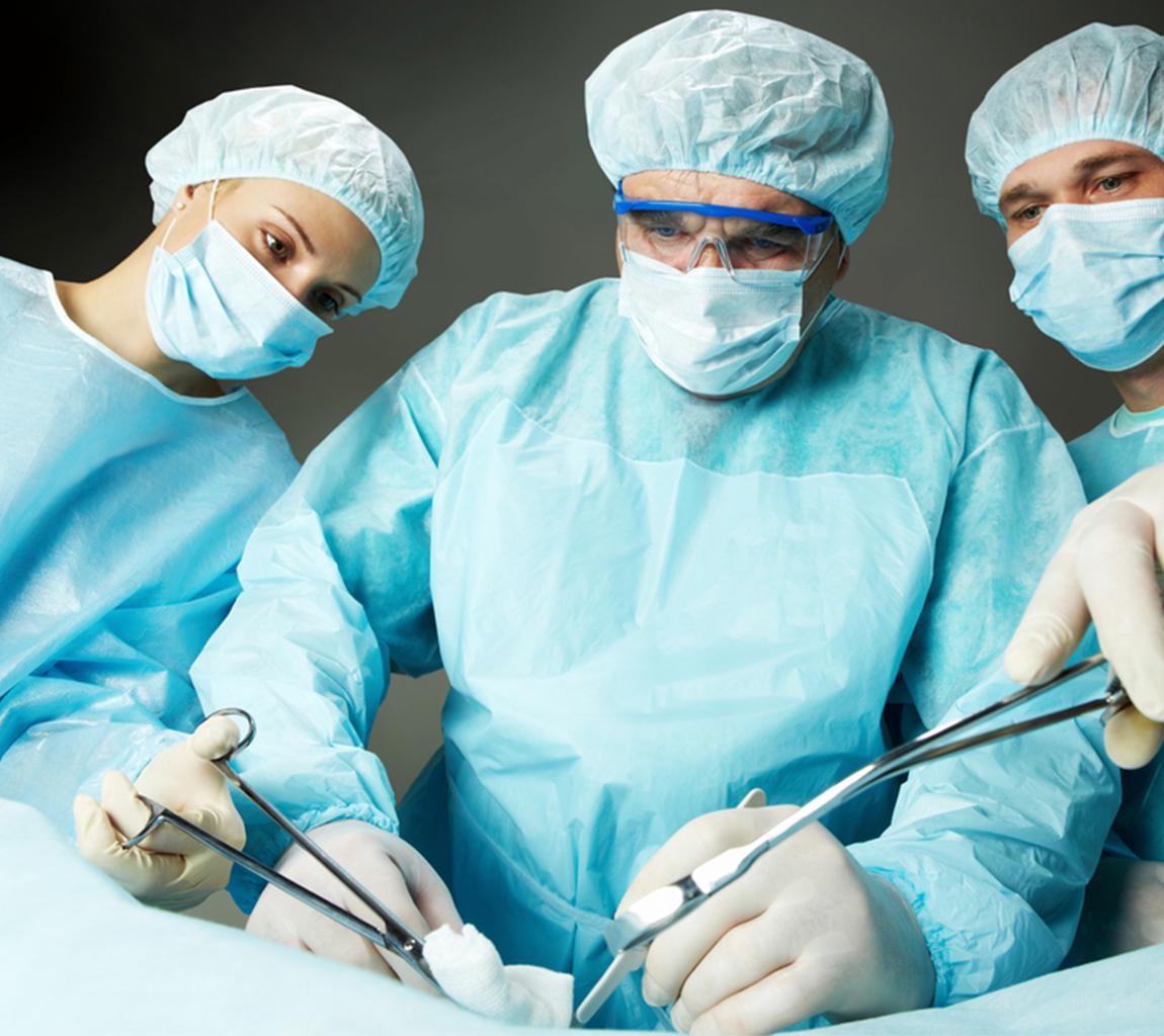 Применение сухого льда в трансплантологии